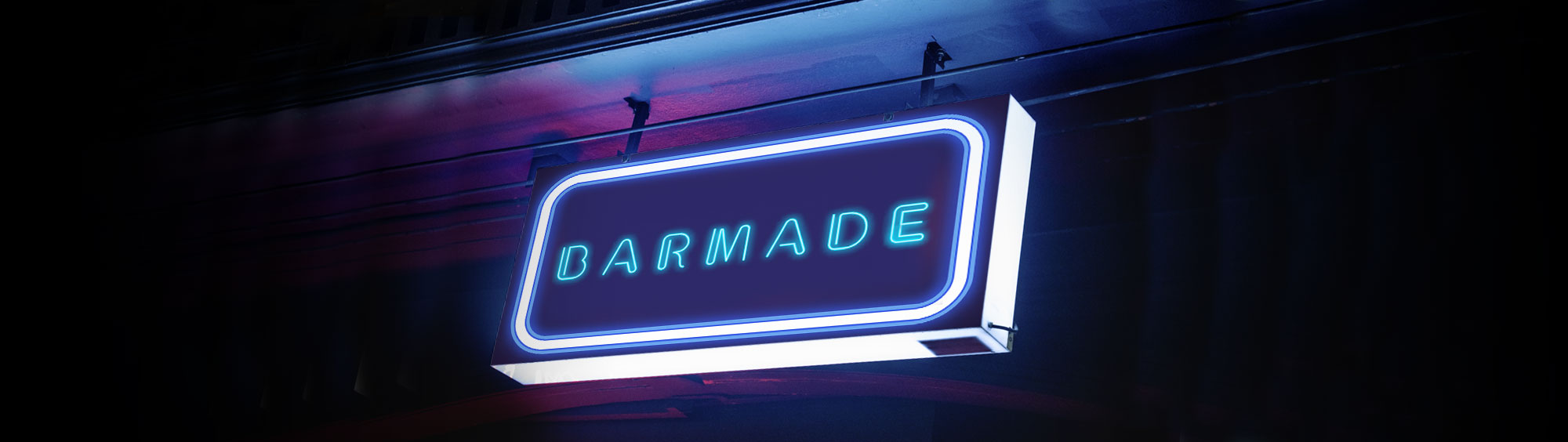 Barmade