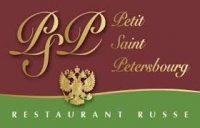 logo st petersbourg